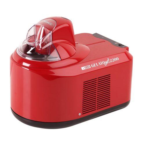 Gelato chef 2200 rossa