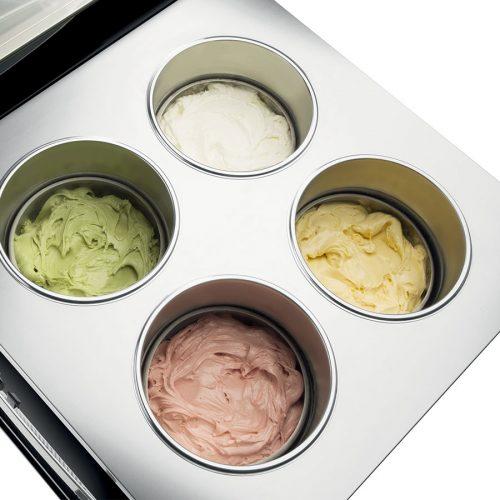 Sweet 4 Pozzetti con gelato 2